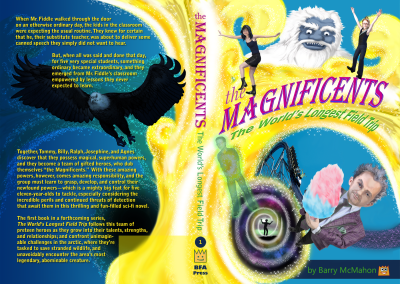Magnificents1Cover