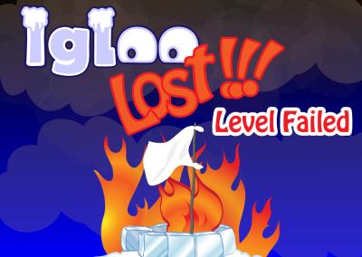 LevelFailed