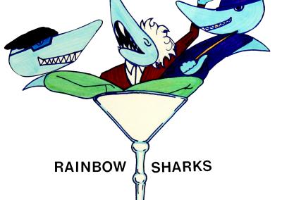 RainbowSharks