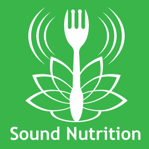 SoundNutritionGreenSquare